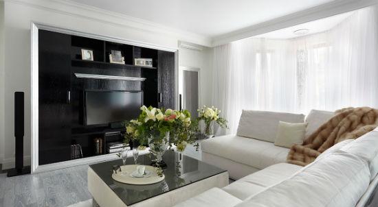 Дизайн интерьера квартиры в спб недорого